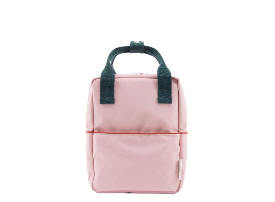 Sticky Lemon - Backpack Soft Pink - Small