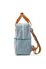 Sticky lemon Sticky Lemon - Backpack Steel Blue - Small