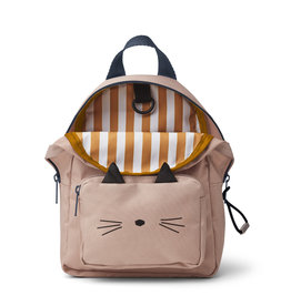 Liewood Liewood - Saxo Backpack Mini - Cat Rose