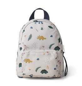 Liewood Liewood - Saxo Backpack Mini - Dino Mix