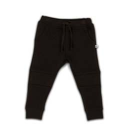 cos I said so Cos I Said So - Biker Jogging Pant - Black