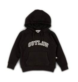 cos I said so Cos I Said So - Hooded Sweatshirt Outlaw - Black