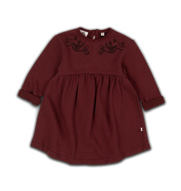 cos I said so Cos I Said So - Babydoll Dress - Zinfandel