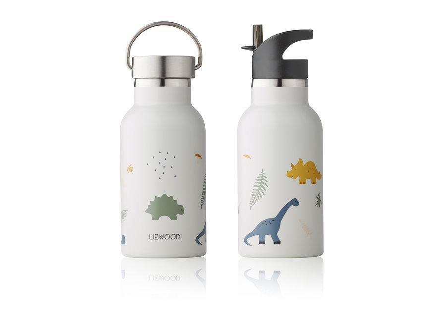 Liewood - Anker bottle - Dino Mix