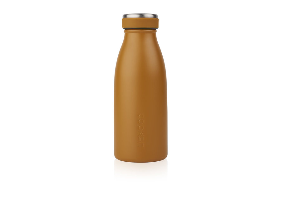 Liewood - Estella Water Bottle - Mustard