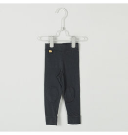 Lötiekids Lötiekids - Baby Leggings - Vintage Black
