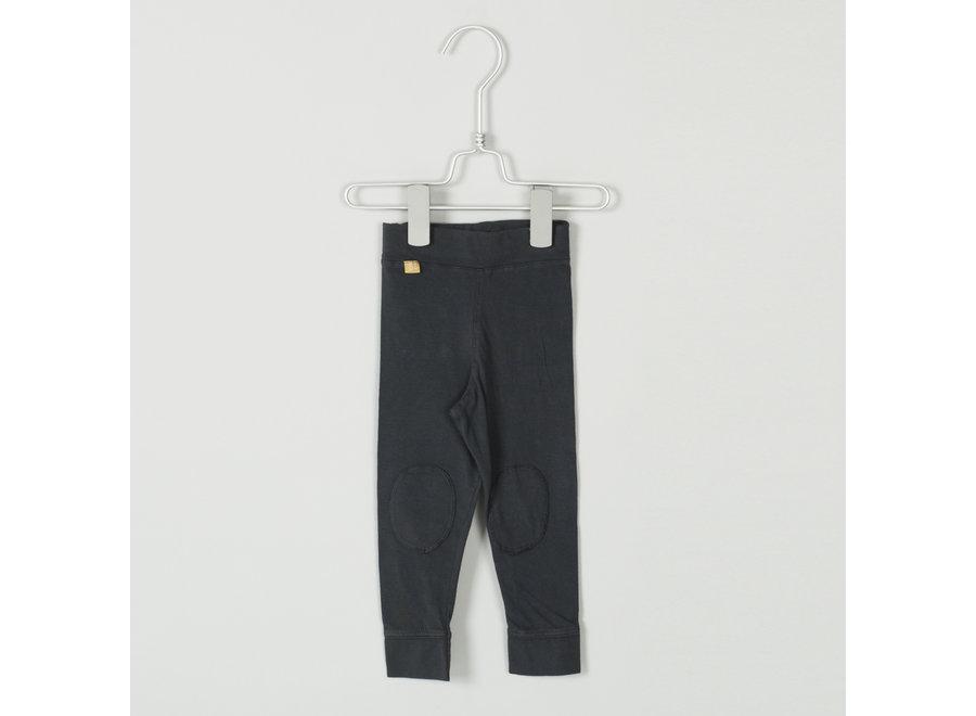 Lötiekids - Baby Leggings - Vintage Black