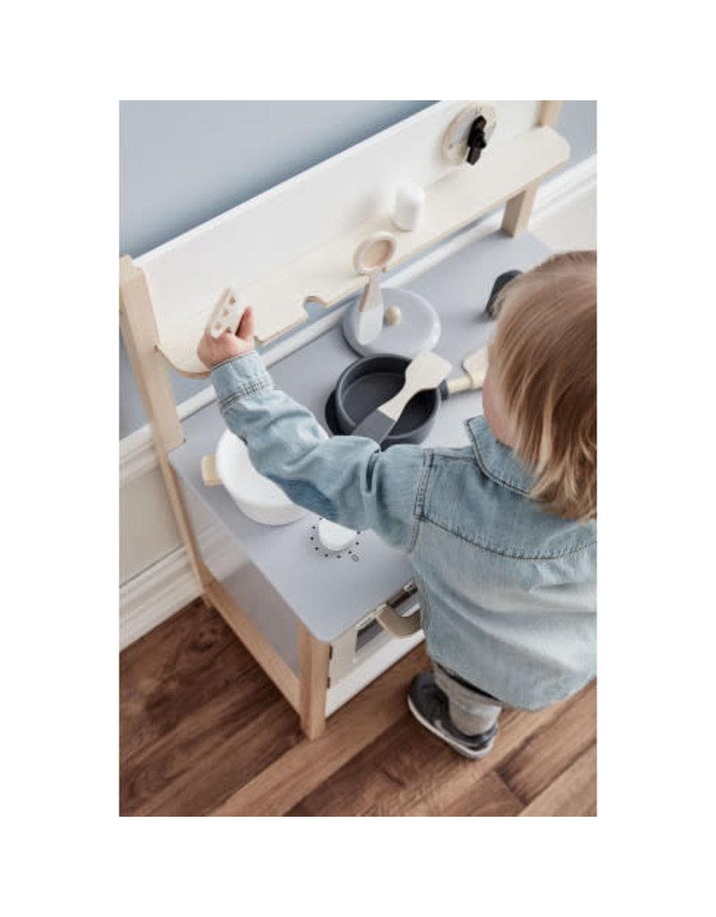Geboortelijst -  Kids Concept - Keuken Naturel / white - Deel 2