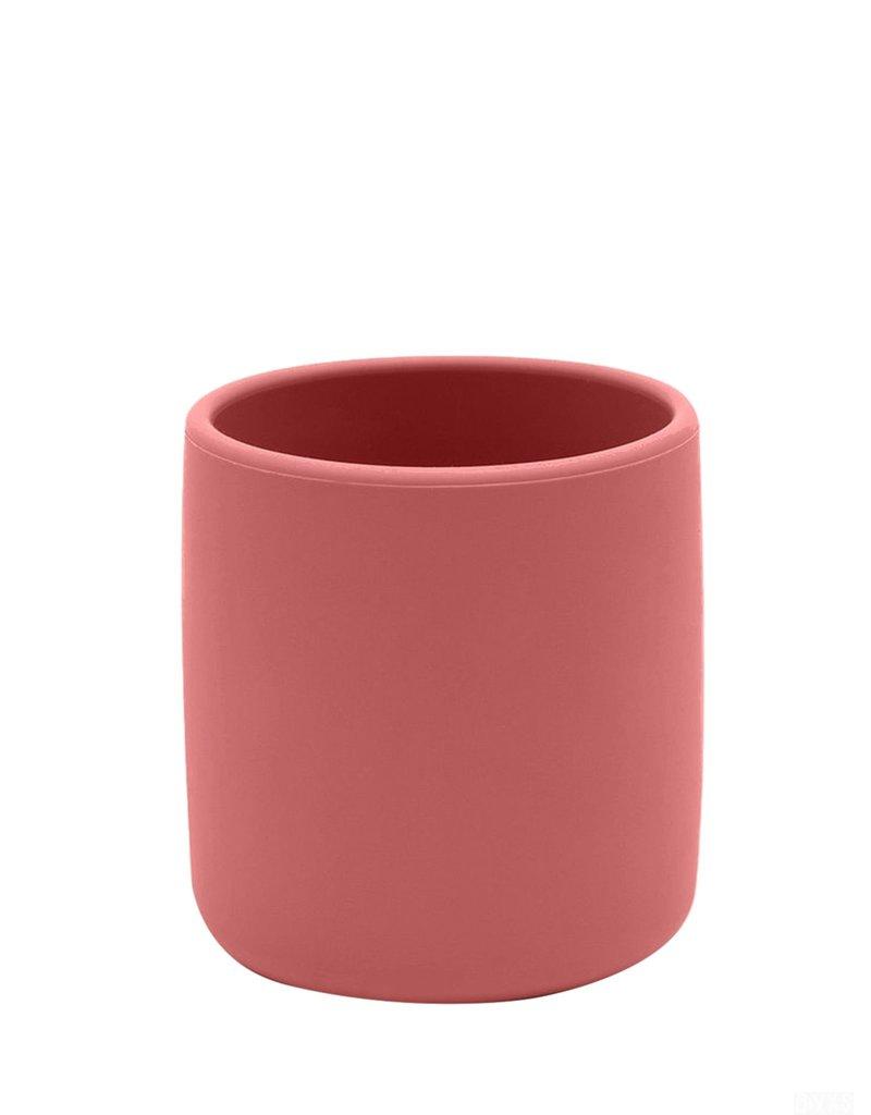 Minikoioi Minikoioi - Mini Cup - Dark Pink