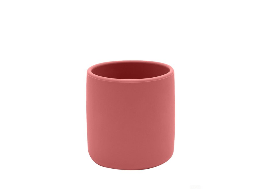 Minikoioi - Mini Cup - Dark Pink