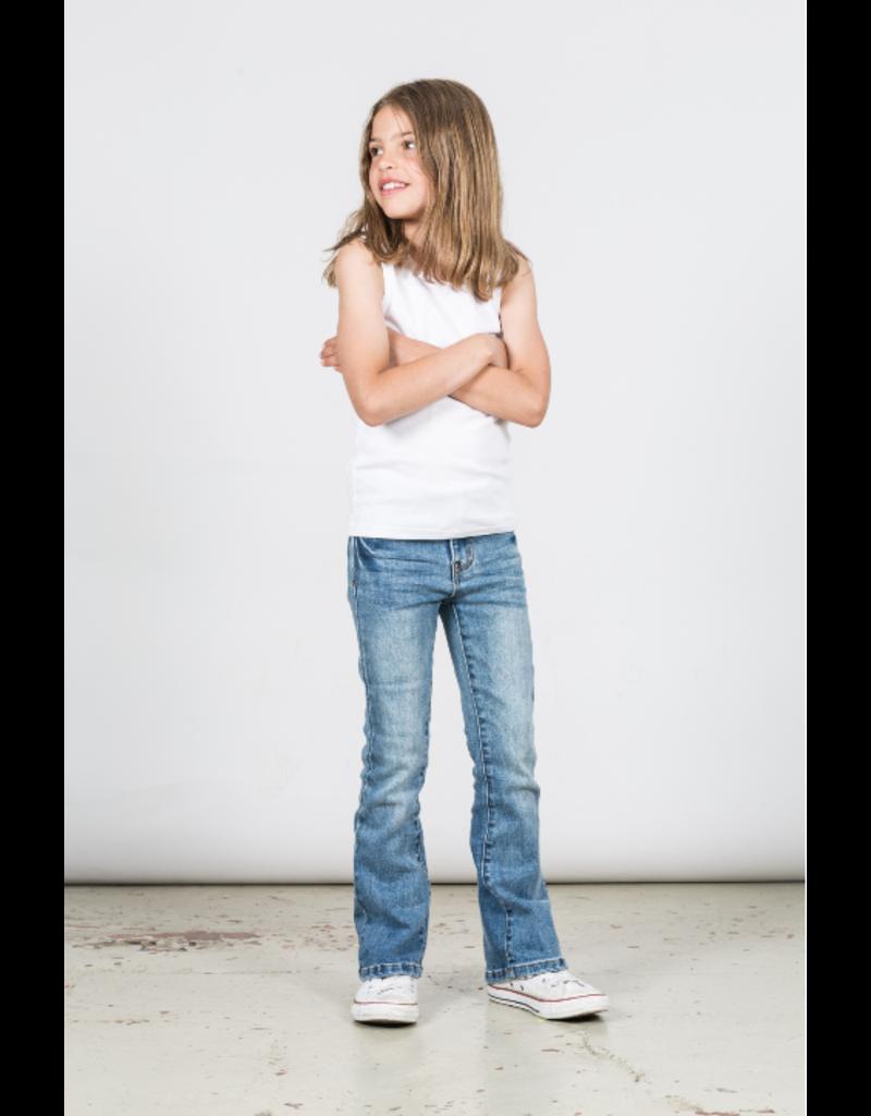 I Dig Denim I Dig Denim - Lucy Flare Jeans