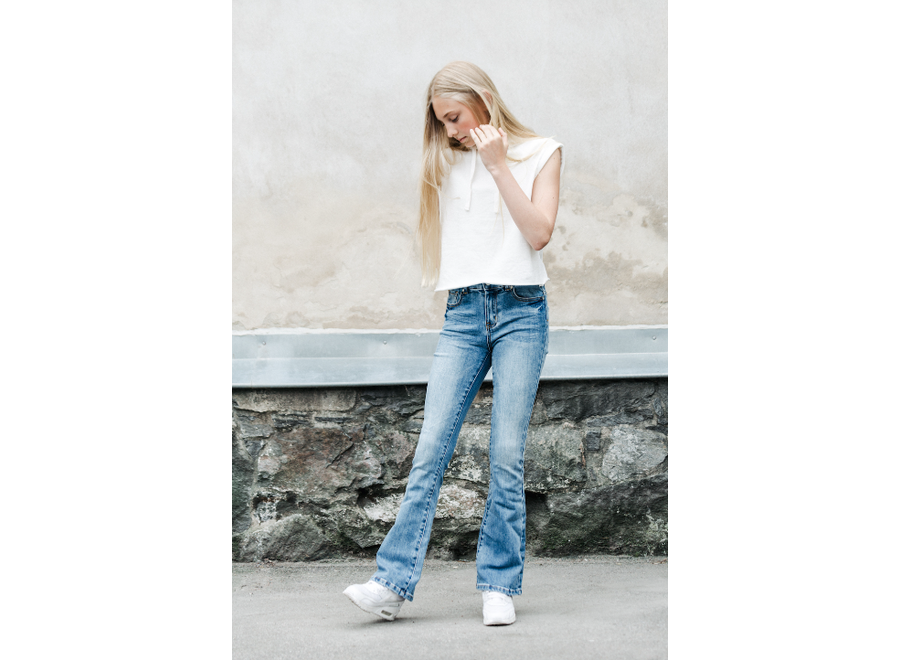 I Dig Denim - Lucy Flare Jeans