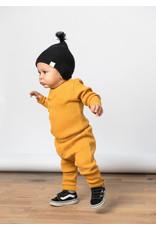 I Dig Denim I Dig Denim - Ben Knitted Bonnet - Black