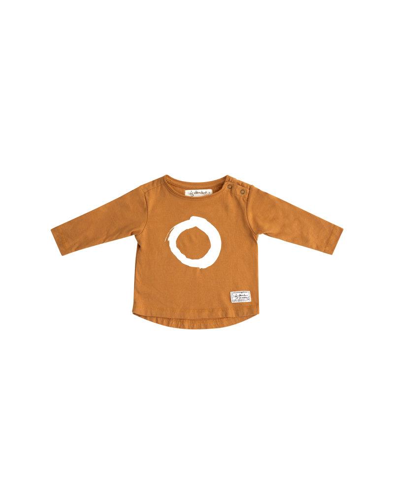 I Dig Denim I Dig Denim - Lance LS - Orange