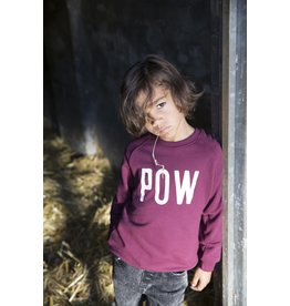 cos I said so Cos I Said So - Sweater Pow Wow - Zinfandel