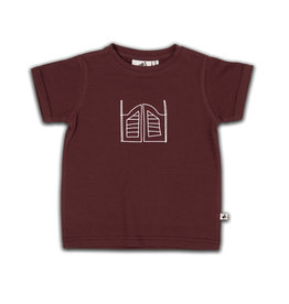 cos I said so Cos I Said So - Longsleeve T shirt Saloon - Zinfandel