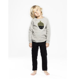 One We Like One We Like - Sweater Acorn 'Grey'