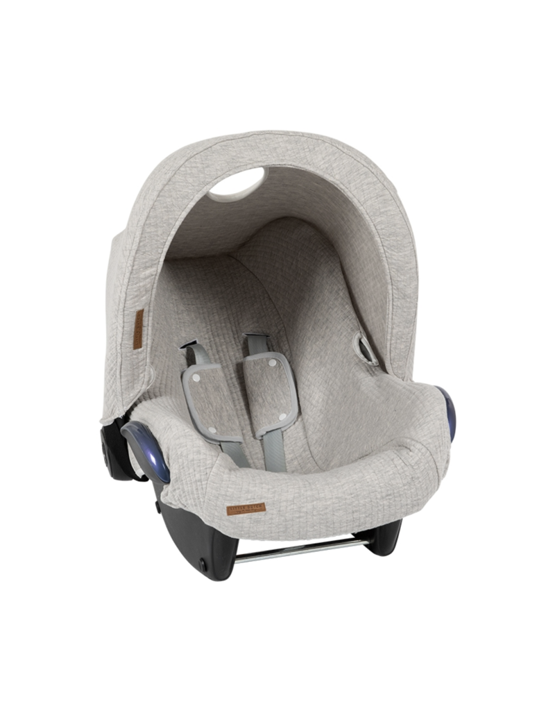 Geboortelijst - Zonnekap Maxi Cosi - Pure Grey