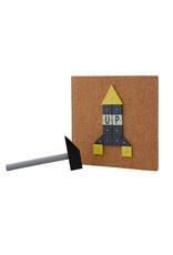 Design Letters Design Letters - Hammer Artist Rocket
