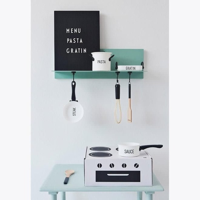 Design Letters - Cooking Tools