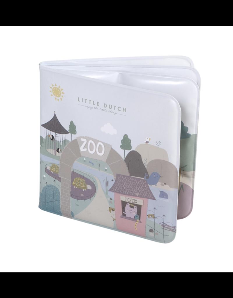 Little Dutch Little Dutch - Badboekje Zoo