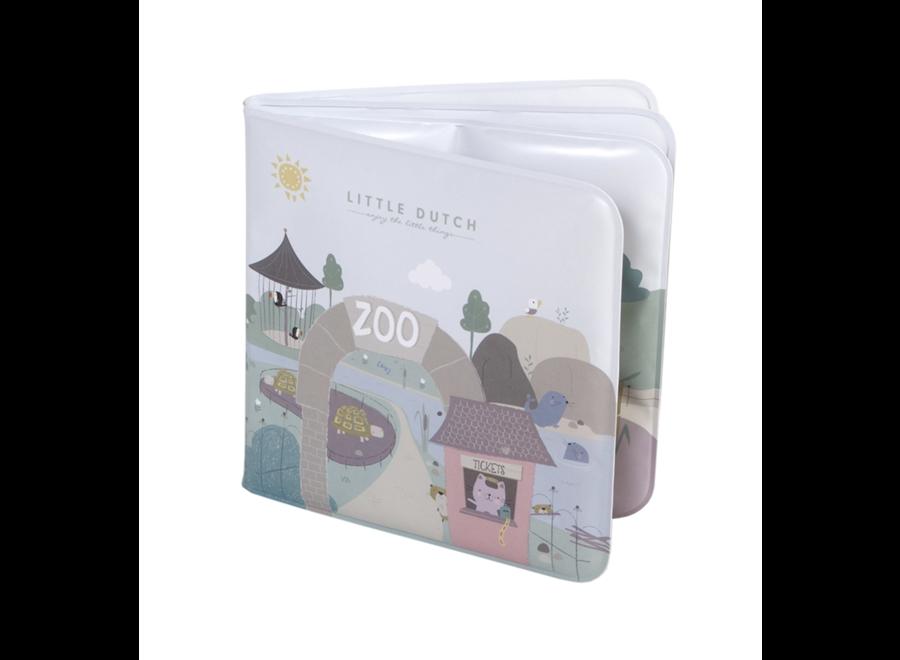 Little Dutch - Badboekje Zoo