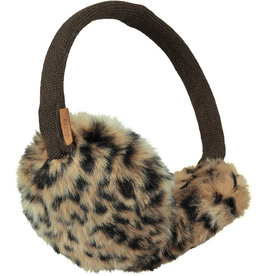 Barts Barts - Plush Earmuffs Animal 'Twinning'