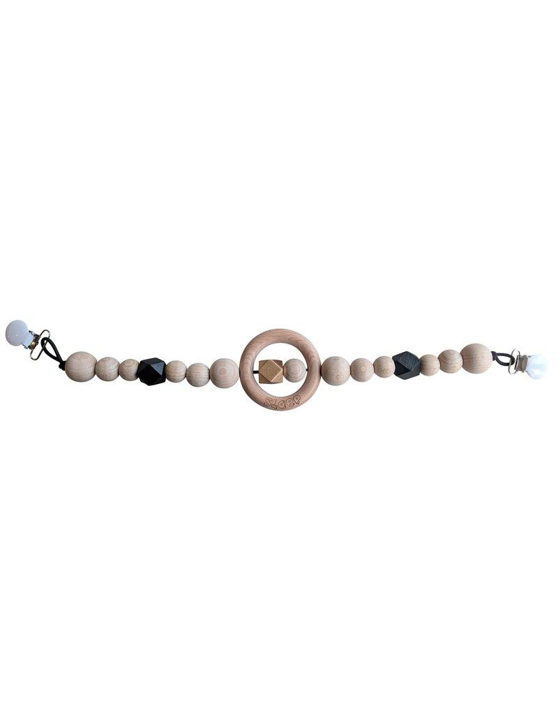 Geboortelijst -  Slaep - Pram Chains - Oh Paris Copper