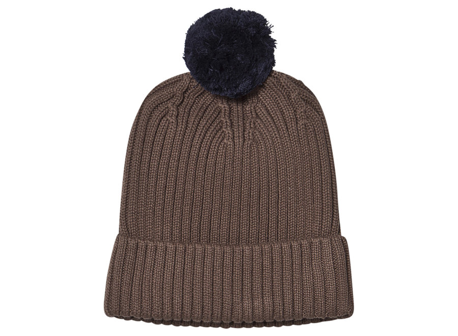 One We Like - Knitted Hat Pompom