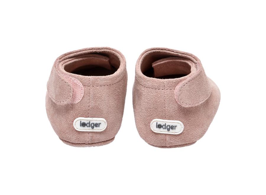 Lodger  Loafer - Walker Pink