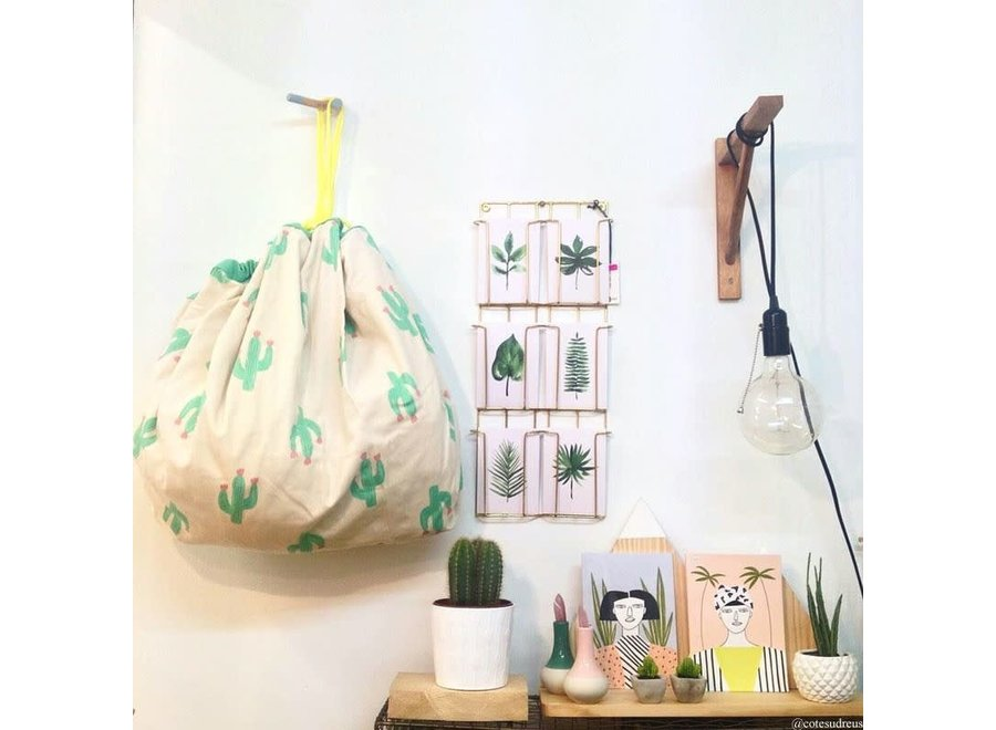 Play & Go Cactus - Limited edition