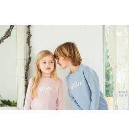Bob & Blossom Bob & Blossom - Brother sweatshirt