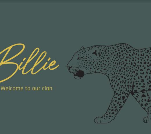 Geboortelijst Billie Van Den Bremt