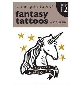 Wee Gallery Wee Gallery - Tattoos Fantasy