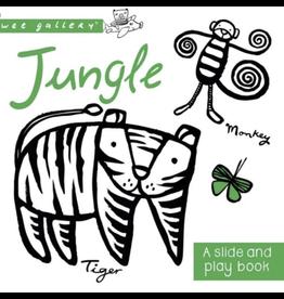 Wee Gallery Wee Gallery - Slide & Play Jungle