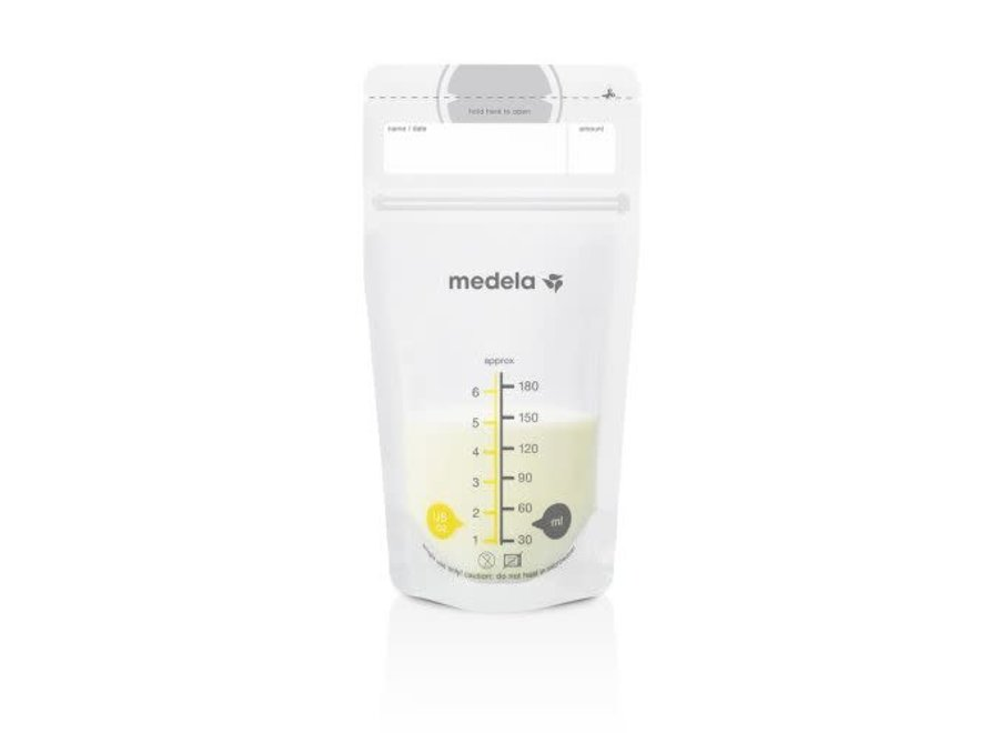 Medela - Breastfeeding Bags