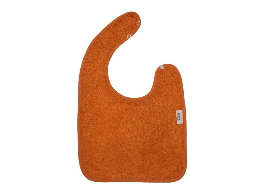 Timboo - Slab met drukknop - Inca Rust