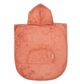 Timboo Timboo - Poncho - Apricot Blush