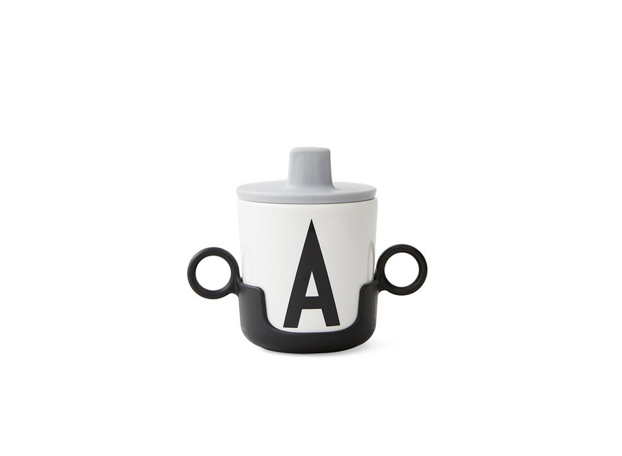Design Letters - Handle Cup