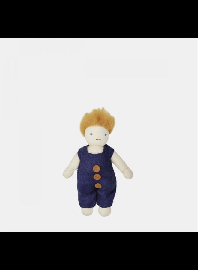 Olli Ella - Holdie Folk - Leif