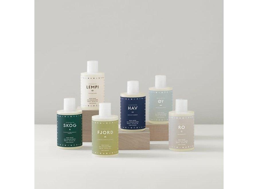 Skandinavisk - Body Wash Lempi
