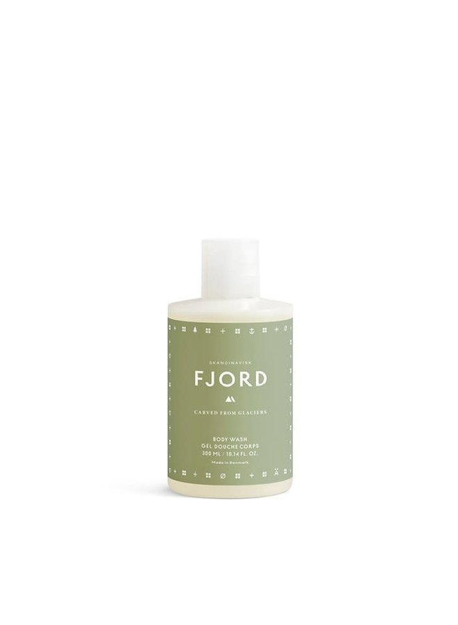Skandinavisk - Body Wash Fjord