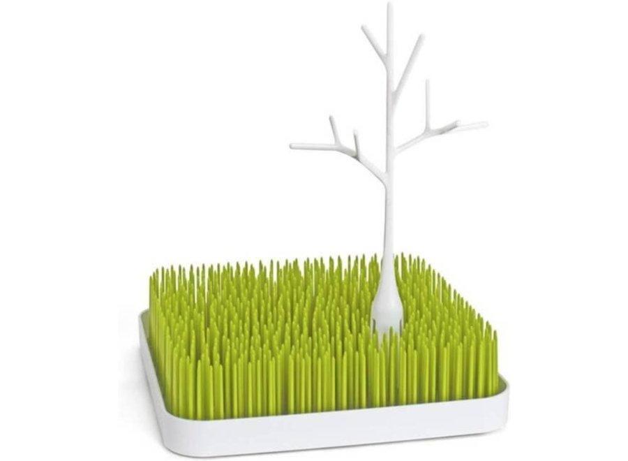 Geboortelijst - Boon - Twig (boom) - Wit