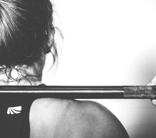 Back in shape - Training for moms