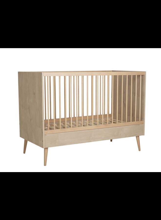 Geboortelijst - Cocoon Bed - Deel 1