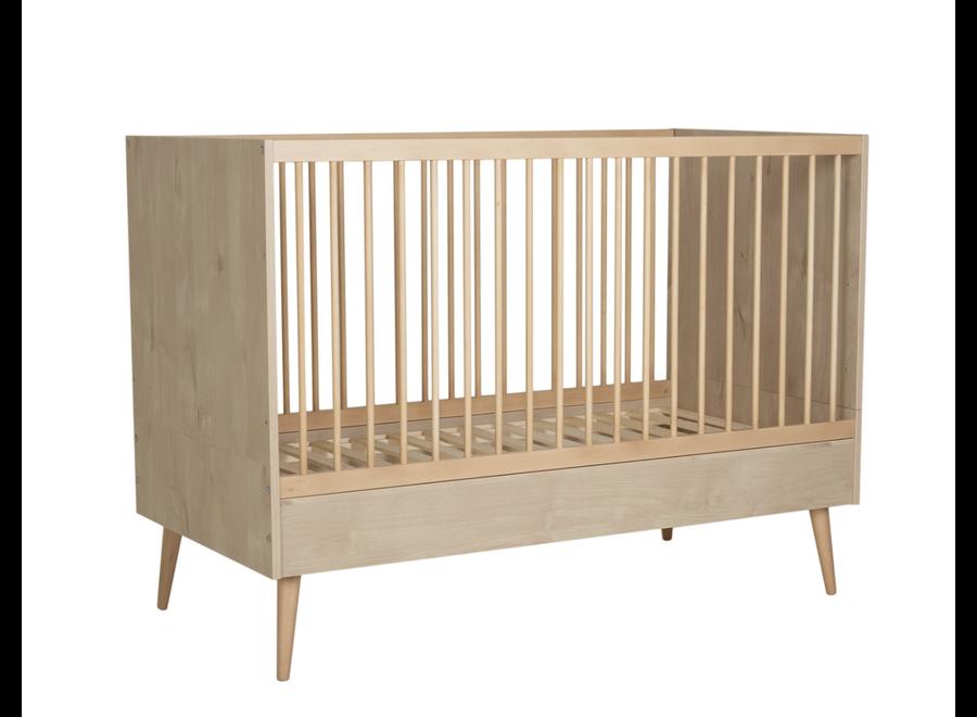 Geboortelijst - Quax - Cocoon Bed - Deel 3