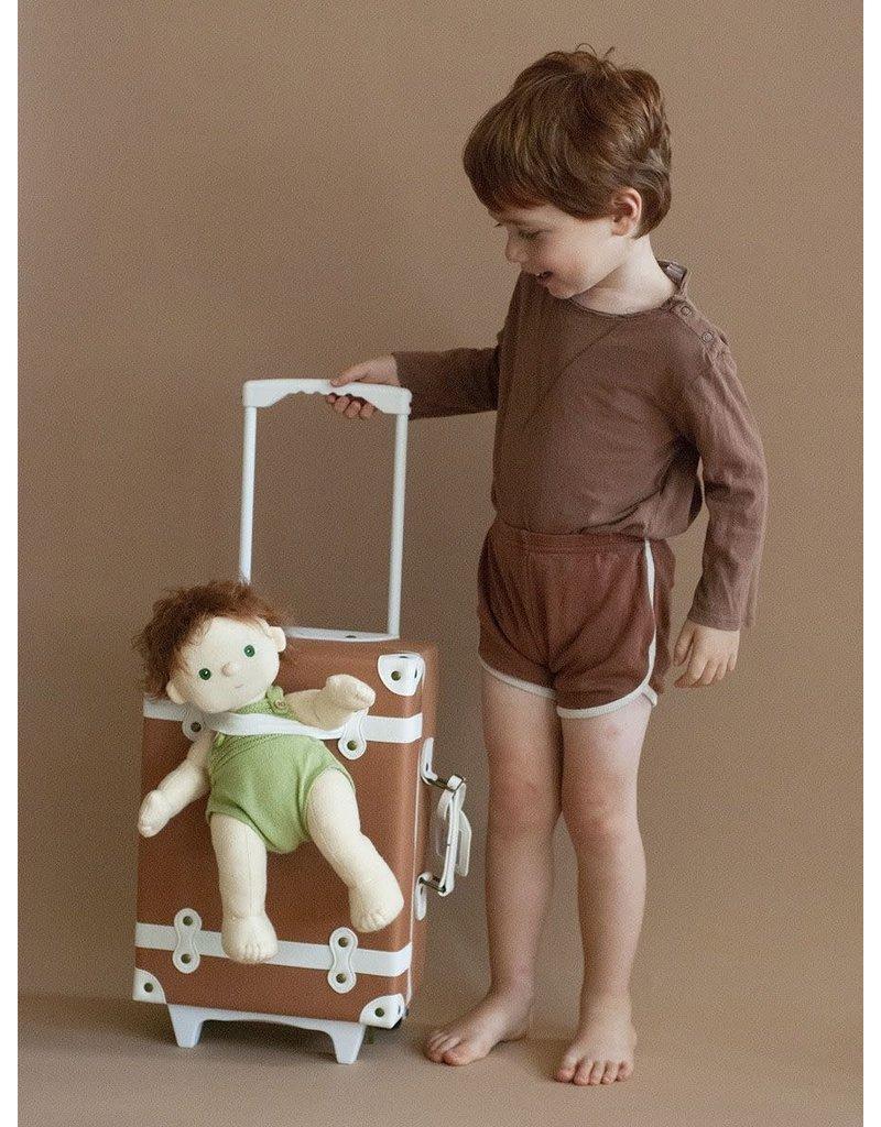 Olli & Ella Olli & Ella - Dinkum Doll Pumpkin