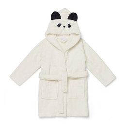 Liewood Liewood - Badjas Lily - Panda Creme de la creme
