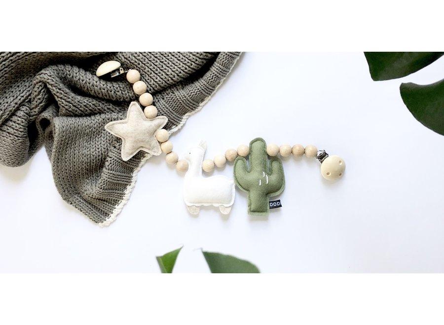 Dodi for Kids - Maxi Cosi Spanner Alpaca