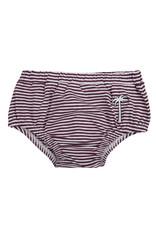 Little Indians Little Indians - Bloomer Palm - Purple Stripe